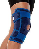 Ортез на коленный сустав разъемный с шарнирами Variteks 894 (взрослый)