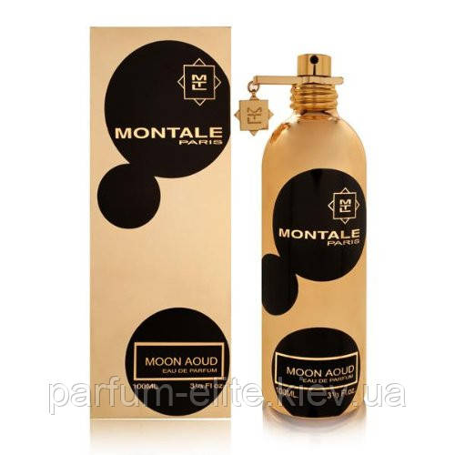 Парфюмированная вода унисекс Montale Moon Aoud 50ml