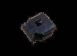 Вкладиш(шарнір СЗГ 00.4052) (кріплення повідця до рамки), фото 4
