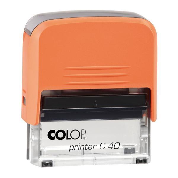 Оснастка Colop C 40 для штампа 23x59 мм