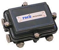 4703 TMS (Магистральный делитель на три направления)