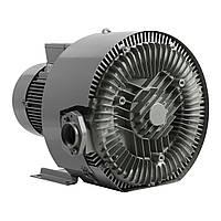 Двухступенчатый компрессор Grino Rotamik SKS 475 DS (312 м3/ч, 380В), фото 1