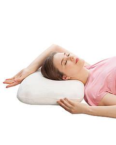 Ортопедическая подушка для шеи, классическая Variteks 652 М/L