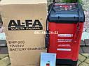 Зарядно-пусковое устройство Al-Fa DHP-200, фото 2