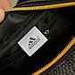 Поясная сумка Adidas из PU кожи. Бананка на пояс Adidas., фото 5