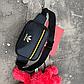 Поясная сумка Adidas из PU кожи. Бананка на пояс Adidas., фото 4