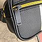 Поясная сумка Adidas из PU кожи. Бананка на пояс Adidas., фото 7