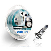 Philips x-treme vision +100% h1 12v 55w