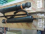 Задний амортизатор Toyota Prado 150 VX-L пневматический - Kayaba 741072, фото 7