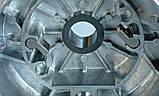 Лебедка с ручным приводом HUCHEZ из нержавеющей стали (с монтажной пластиной из нержавеющей стали), фото 6