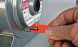 Лебедка с ручным приводом HUCHEZ из нержавеющей стали (с монтажной пластиной из нержавеющей стали), фото 7