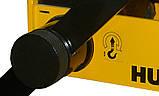 Лебедка червячная MANIBOX VS 2000 кг, кабель 17 м - модель с окрашенной рамой, фото 5