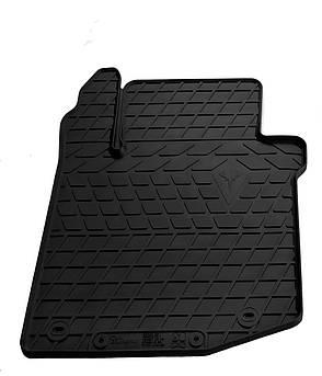 Водительский резиновый коврик для TOYOTA Aygo  2005-2014 Stingray