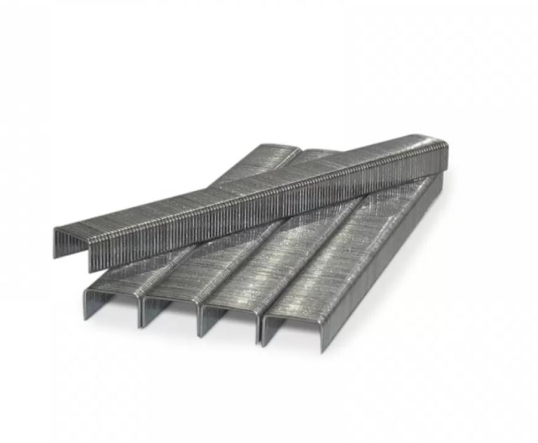 Скоба оббивочная, Vulkan 8018 (А-18), 18х12,9 мм, 10 тыс. шт. (8018A18)