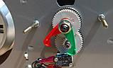 Лебедка электрическая HUCHEZ PRIMO 2000 кг - регулятор низкого напряжения, трехфазный, фото 2