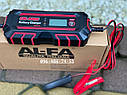 Импульсное зарядное устройство Al-Fa CN4000, фото 5