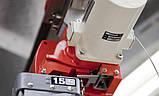 Таль электрическая HUCHEZ однофазная 492-480 кг, двухскоростная, фото 3