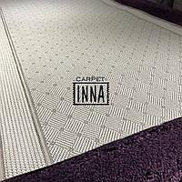 Безворсовая дорожка Flex Karat Carpet: 80 см