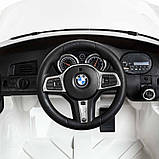 Машина BMW 6 GT БМВ JJ 2164 EBLR, Білий, фото 3