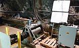 Лебедка электрическая HUCHEZ коаксиальная PL5000 кг/24м/мин/регулятор скорости, фото 4