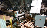 Лебедка электрическая HUCHEZ коаксиальная PL7000 кг/8м/мин/1 скорость, фото 4