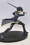 Аніме-фігурка  Sword Art Online: Alicization – Kirito Figure (TBA), фото 5