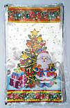Пакеты для конфет Новый год  размер 20*35, фото 2