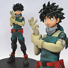 Аніме-фігурка Age of Heroes Midoriya Izuku