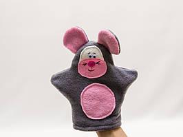 Кукла-перчатка малая мышка