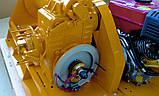 Лебедка бензиновая HUCHEZ TS 1600 кг, фото 3