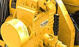 Лебедка бензиновая HUCHEZ TS 2000 кг, фото 2