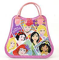 Косметический набор Markwins Disney Princess в сумочке Weekender (1580174E)