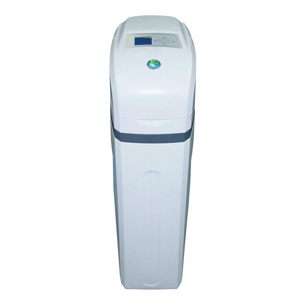 Система комплексной очистки воды Bio+ Systems NW-SOFT-2+  1,4 м3/час