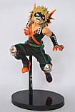 Аніме-фігурка Bakugou Katsuki - King of Artist, фото 2