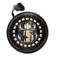 Протитуманні фари в люстру Harley-Davidson 4,5 дюйма (LED) LY-LSFL-4.5