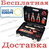 Набор инструментов YATO 60 шт (YT-38920)
