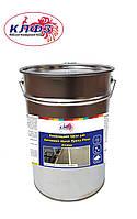 Эпоксидная грунтовка для бетона Epoxy Floor Primer в комплекте с отвердителем