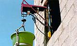 Усиленная стойка электрической лебедки для выноса и эстакады  HUCHEZ HE 200 APS, фото 4