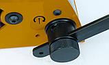Шестеренные лебедки НUCHEZ MANIBOX GR 2750 кг модели с окрашенной рамой, фото 5