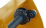 Шестеренные лебедки НUCHEZ MANIBOX GR 2750 кг модели с окрашенной рамой, фото 7