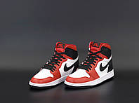 Мужские кроссовки Nike Air Jordan 1 Retro