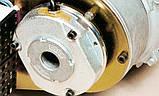 Лебедка электрическая HUCHEZ TRBoxter 600 кг- 11 м /мин,низковольтное управление с преобразователем, фото 2