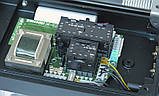 Лебедка электрическая HUCHEZ TRBoxter 600 кг- 11 м /мин,низковольтное управление с преобразователем, фото 5