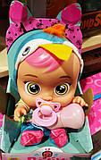 Пупс Baby lovely со звуковыми эффектами 28 см | Кукла пупс Baby Lovely |Детский пупс Игрушка пупсик Кукла пупс