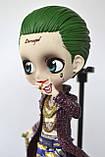 Аніме-фігурка Suicide Squad - Joker - Normal color Ver. Q Posket, фото 3