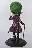 Аніме-фігурка Suicide Squad - Joker - Normal color Ver. Q Posket, фото 4