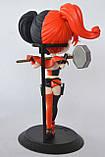 Аніме-фігурка Harley Quinn Normal Color Ver. Q Posket, фото 4