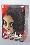 Аніме-фігурка Harley Quinn Normal Color Ver. Q Posket, фото 5