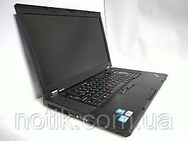 """Ноутбук Lenovo T520 i3-2350M/4Gb/320Gb/15.6"""""""