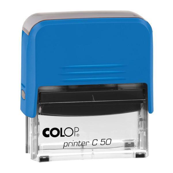 Оснастка Colop C 50 для штампа 30x69 мм